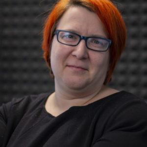 Danijela Mlinac